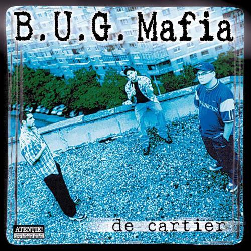 RECENZIE ALBUM: B.U.G. Mafia - De cartier (1998)